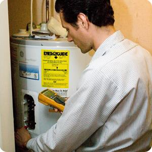 Let Our Cypress Water Heater Experts Help Today