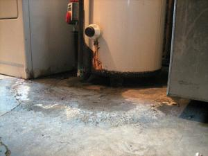 Our Water Heater Repair Team Can Solve Your Problem